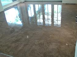 Micro Topping Aci Flooring Inc