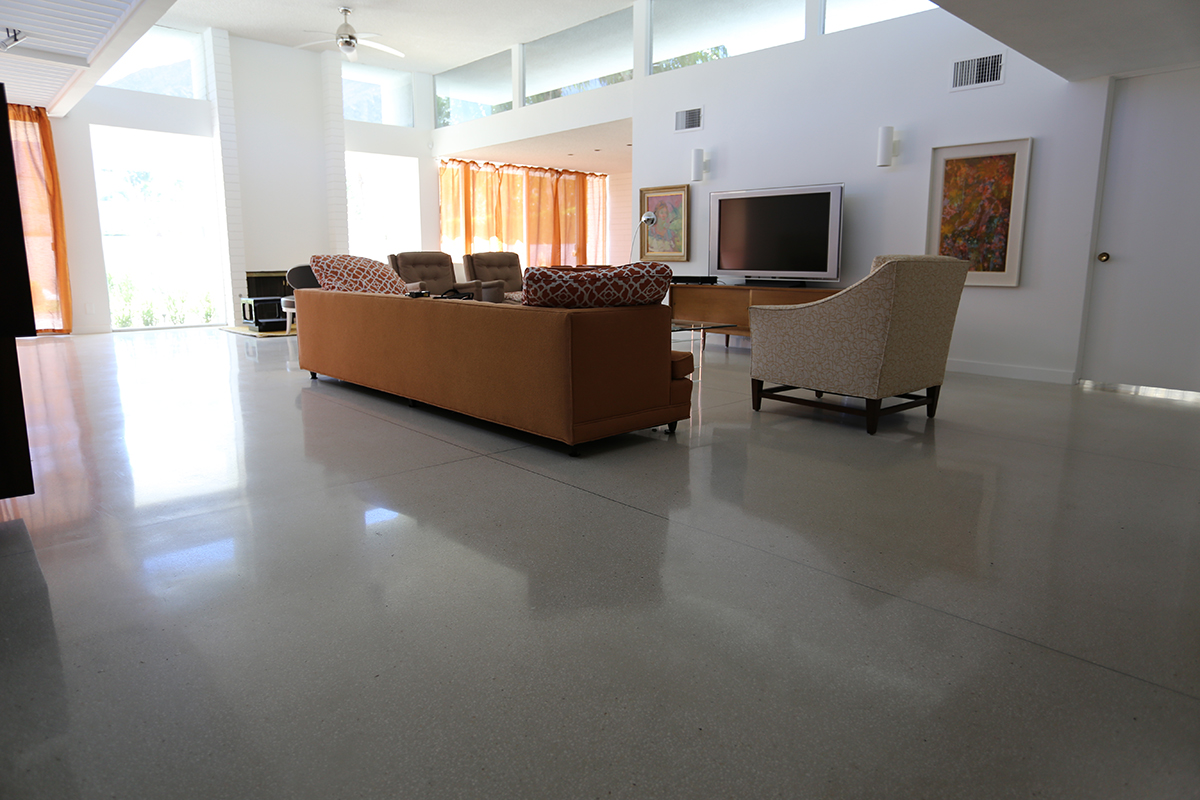 Aci Flooring Terrazzo Flooring Palm Springs California