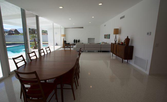 Palm Desert Terrazzo Residence
