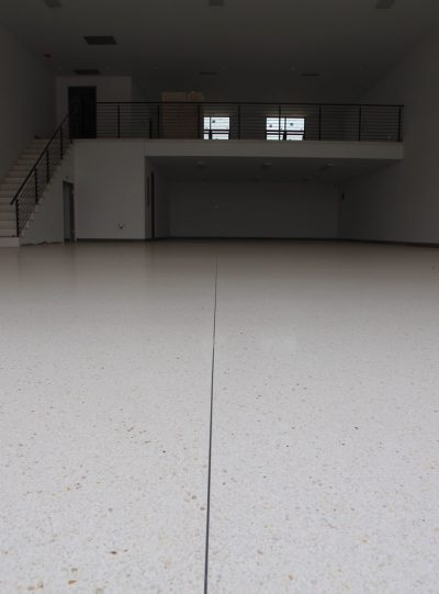2nd Thermal Residence Terrazzo