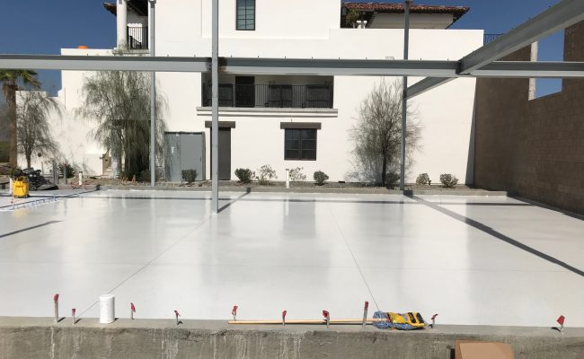 Thermal Residence Terrazzo